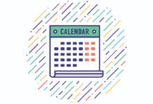 Calendar Ico